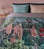 Beddinghouse dekbedovertrek Lupine groen
