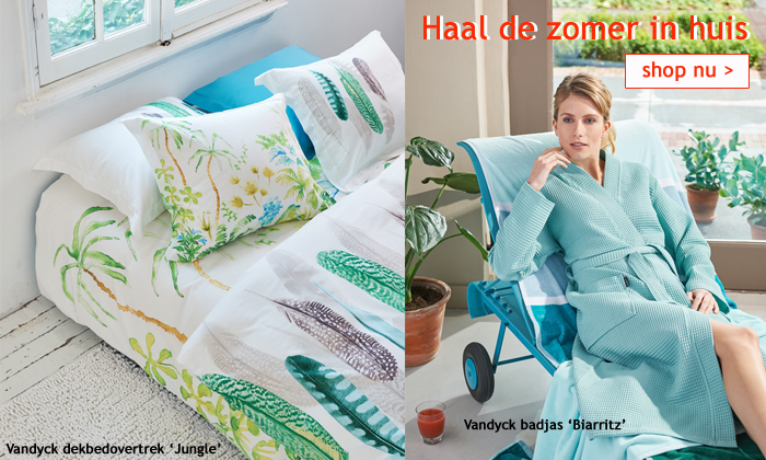 Van Dijck Badjas.Richt Uw Slaapkamer Badkamer En Keuken In Volgens De Laatste Trends