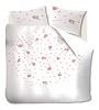 Marjolein Bastin dekbedovertrek soft roses pink
