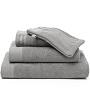 Vandyck badgoed Home Collection uni mole grey 01