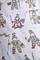Beddinghouse dekbedovertrek Lancelot detail
