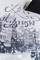Beddinghouse dekbedovertrek Let it snow detail