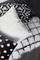 KAAT Amsterdam sierkussen Sisko zwart detail