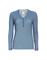 Pip Studio Shirt Tekla Buttons dark blue