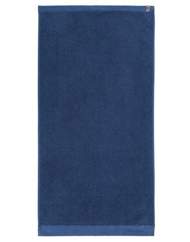 Essenza badgoed Connect Organic Uni blauw