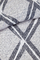 Beddinghouse dekbedovertrek Peru black detail