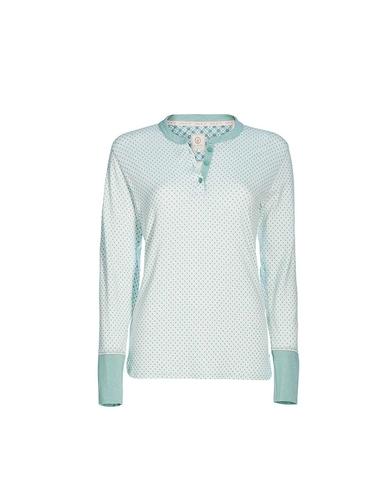 Pip Studio shirt Telma Go nuts blue