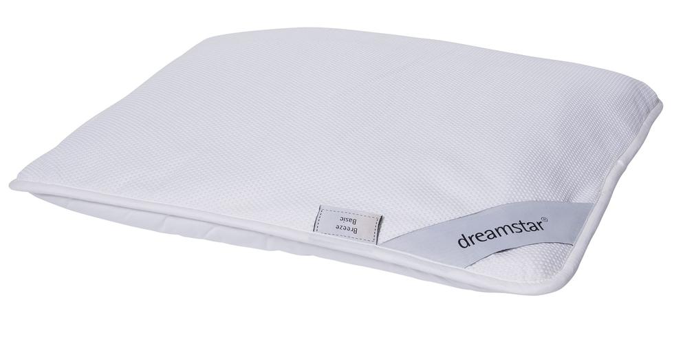 Dreamstar hoofdkussen Breeze Basic