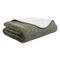Livello plaid Noah groen 150 x 200