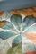 Beddinghouse dekbedovertrek Leafage multi detail