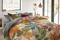 Beddinghouse dekbedovertrek Leafage multi sfeer