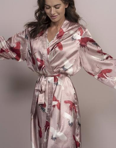 Essenza kimono Sarai Izia rose