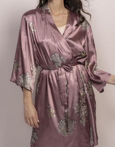 Essenza kimono Sarai Lauren dusty rose