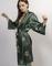 Essenza kimono Sarai Lauren groen