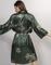 Essenza kimono Sarai Lauren groen achterkant sfeer