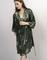 Essenza kimono Sarai Lauren groen sfeer