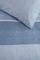 Beddinghouse dekbedovertrek Arthur petrol detail