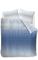 Beddinghouse dekbedovertrek Graphic Disorder blauw