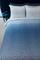 Beddinghouse dekbedovertrek Graphic Disorder blauw sfeer