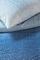 Beddinghouse dekbedovertrek Graphic Disorder blauw detail