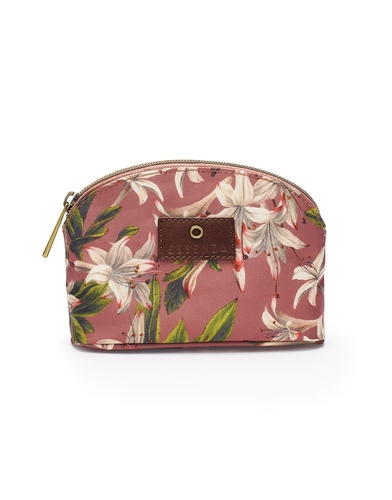 Essenza make-up tas Phoeby Verano dusty pink