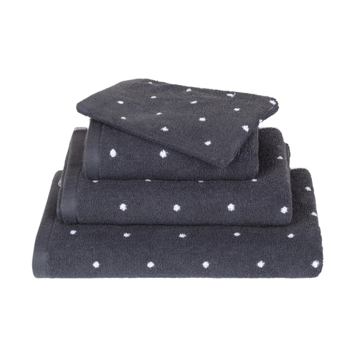 Livello badgoed Denmark grijs