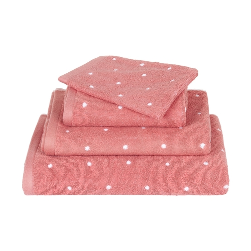 Livello badgoed Denmark dusty pink