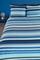 Beddinghouse dekbedovertrek Loiz blauw sfeer