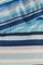 Beddinghouse dekbedovertrek Loiz blauw detail