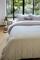 Beddinghouse dekbedovertrek Sunkissed grijs sfeer