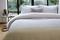 Beddinghouse dekbedovertrek Sunkissed grijs sfeer 3
