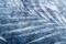 Kaat Amsterdam sierkussen Hesper blauw detail