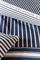 Rivièra Maison dekbedovertrek Hilton Head blauw detail