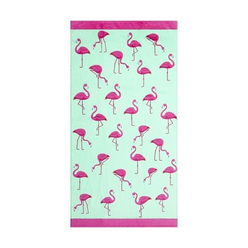 Livello strandlaken Flamingo