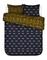Covers & Co dekbedovertrek Machli donkerblauw