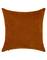 Essenza sierkussen Riv leather brown