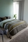 Beddinghouse dekbedovertrek Densley groen sfeer