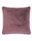 Essenza sierkussen Furry dusty lilac