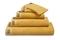 Vandyck badgoed Home collection uni honey gold
